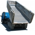 QUICKSILVER® Tipper Liner - Safe tipping, clean and fast with QUICKSILVER® antisticking Tipper Liner
