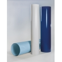 ELYCOLD - Fiberglass laminate in sheets and rolls produced in discontinuous.
