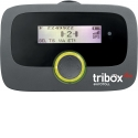 tribox Air - An interoperable OBU in 6 countries : FR, BE, ES, PT, AU, DE Remote update and reassignment. Geolocation integrated.