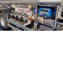 CMA - Electronic turbine metering systems dedicated to pumped deliveries (fuel, diesel)
