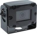Heavy-Duty Ethernet Camera - The MCDE3000-FullHD is a FullHD Ethernet camera suitable for mobile use. It can be utilized in networks compliant with IEEE 802.3 (LAN). Fitted with intelligent image processing, a high optical dynamic range (HDR) and dynamic overlays, it functions as a smart sensor in a variety of applications. For example, it can be integrated into existing video monitoring systems or used for video streaming across large distances.
