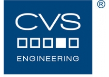 CVS ENGINEERING GMBH - HYDRAULIC AND PNEUMATIC COMPONENTS