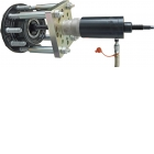 KL-1005-110 Wheel hub universal puller for Trucks and Trailers, with hydraulic cylinder 28t