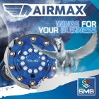 AIRMAX - Wings for business