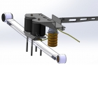 Double Air Eco® : air suspension with double air spring