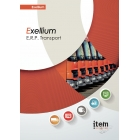 EXELLIUM - Exellium is a global transport management system.
