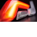 Shapeline - This new modular light series allows manufacturers of tractors, combine harvesters, etc. to arrange their own individual vehicle light signatures in a modular system.