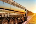 Stainless steel tanker - Stainless steel tankers for chemical (ADR) as well as food products.