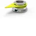 Checkpoint Original - The original and world's first loose wheel nut indicator.