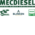 MEC-DIESEL SPA - PARTS & EQUIPMENT