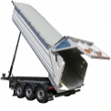 Tipper - New tipper K-Limit, 26 m3. Box with KTL protection.