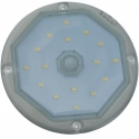 Ceiling Light IRIS - Ceiling light with motion sensor