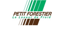 PETIT FORESTIER - INSULATED AND REFRIGERATED VEHICLES