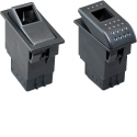 ROCKER SWITCHES - We produce special type of electrical switch which is widely used in vehicles.  This switches use for tractors, construction vehicles, forklifts, heavy duty vehicles etc.
