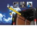 EasyLoad - Extendable travers with a lift capacity of 250 or 500 kg