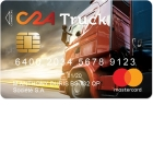 C2A TRUCK card - The C2A TRUCK to save on your fuel and selected business expenses.