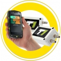 New T1 - An on-board weighing system at your fingertips