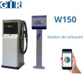 GIR W150 - - Commercial fuel management systems, with a free mobile app - iPhone & Android