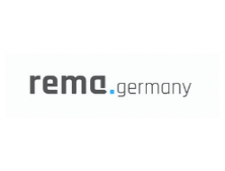 Rema.germany logo